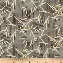 River Mist Bamboo Light Gray