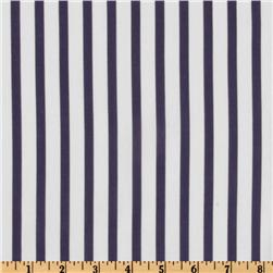 Forever Stripe Navy