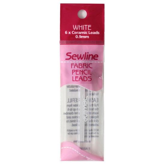 Sewline Lead Refill White