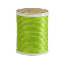 Superior King Tut Cotton Quilting Thread 3-ply 40wt 500yds Lime Stone