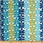 Suburban Home Indoor/Outdoor Aloha Turquoise