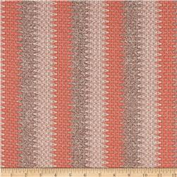 Stretch Stella Knit Chevron Apricot