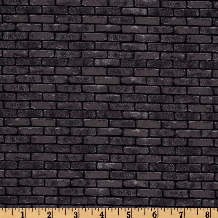 Landscape Brick Grey