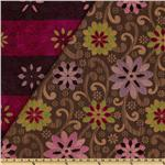 Kaleidoscope Chenille Jacquard Treasure