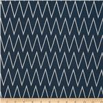 Riley Blake Indie Chic Woven Blue