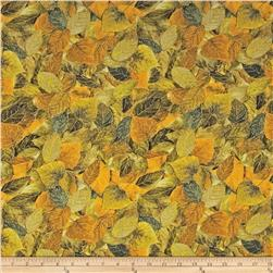 Sienna Collection Fall Leaves Olive