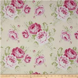 Tanya Whelan Sunshine Roses Full Bloom Roses Ivory