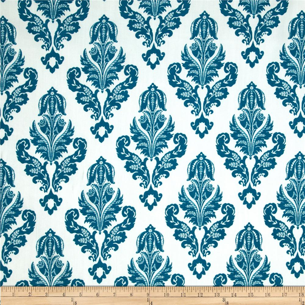 Premier Prints Indoor/Outdoor Avery Blue Moon