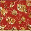 P Kaufmann Indoor/Outdoor Coral Beach Coral