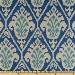 Claridge Treasures Jacquard Azul Blue