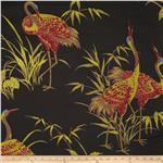 Claridge Heron Jacquard After Dark