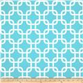 Premier Prints Gotcha Twill Girly Blue