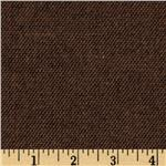 Wool Blend Coating Brown