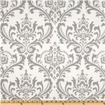 UK-727 Premier Prints Twill Traditions Storm Grey