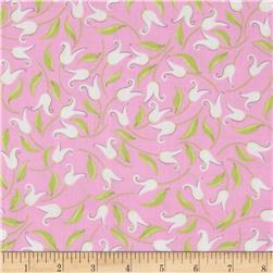 Susy Sunflower Signature Small Tulip Pink