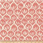 Timber &amp; Leaf Pine Stickers Pink
