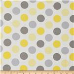 Gray Matters Jumbo Dot Multi