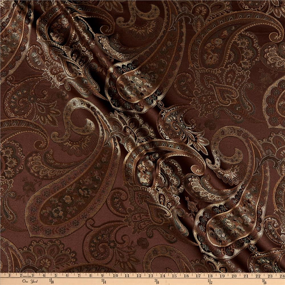 Eroica Candytuft Jacquard Cocoa