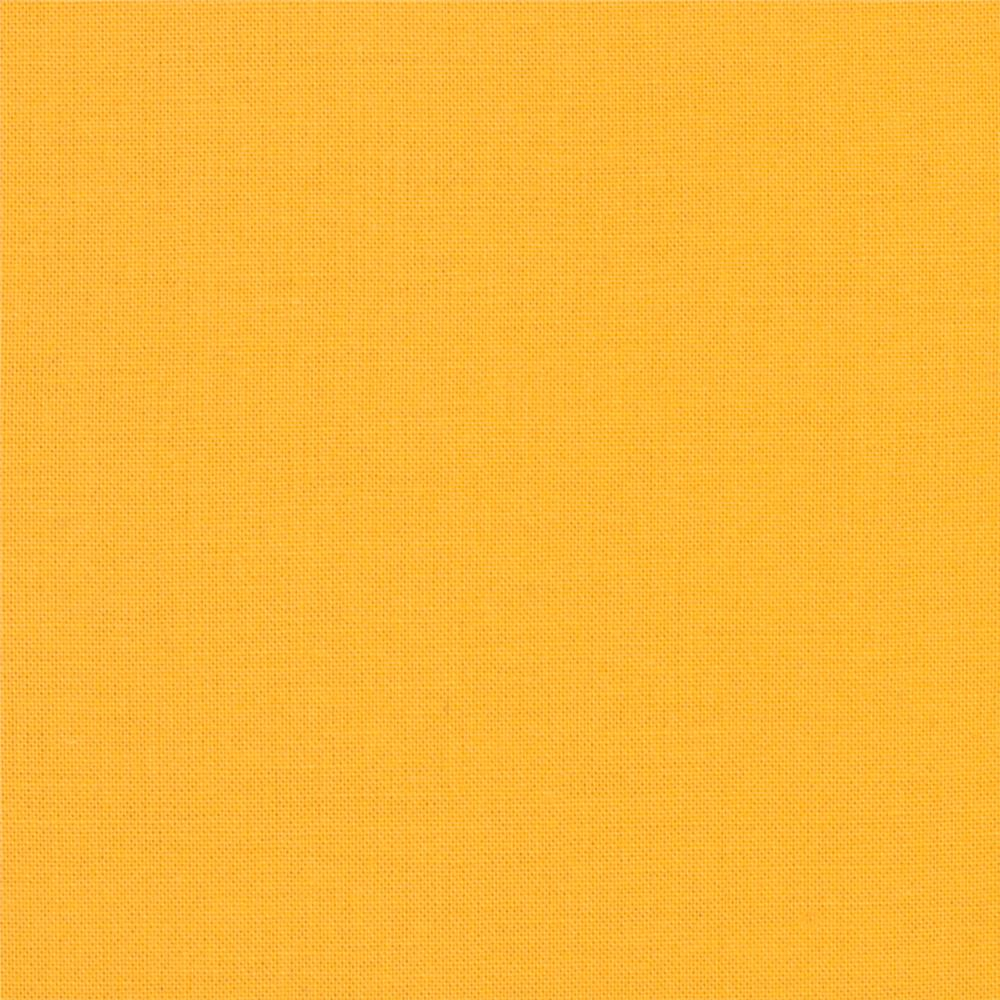 Kona Cotton Ochre
