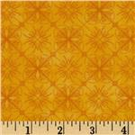 Esperanza Geo Spanish Plaid Mango Orange