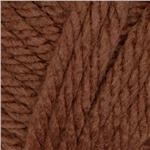 LBY-432 Lion Brand Hometown USA Yarn (126) Cleveland Brown