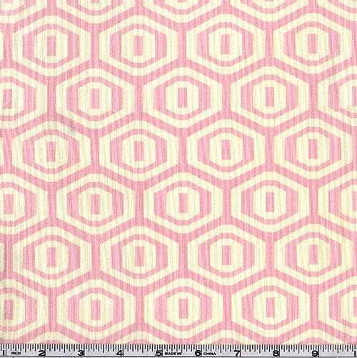 Amy Butler Midwest Modern Honeycomb Linen