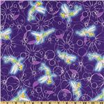 CX-400 Tinkerbell Bubbles Purple