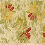 Tempo Grand Petal Jacquard Gold