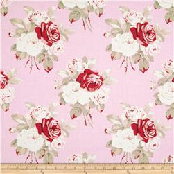 Petal Large Antique Roses Pink