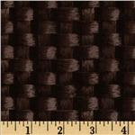 Farmer's Market Large Basket Weave Umber
