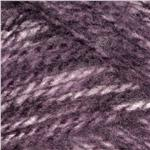 Lion Brand Jiffy Yarn (402) Purple Spray