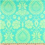 Amy Butler Home Décor Love Twill Bali Gate Turquoise
