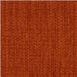 Belgium Basketweave Upholstery Orange