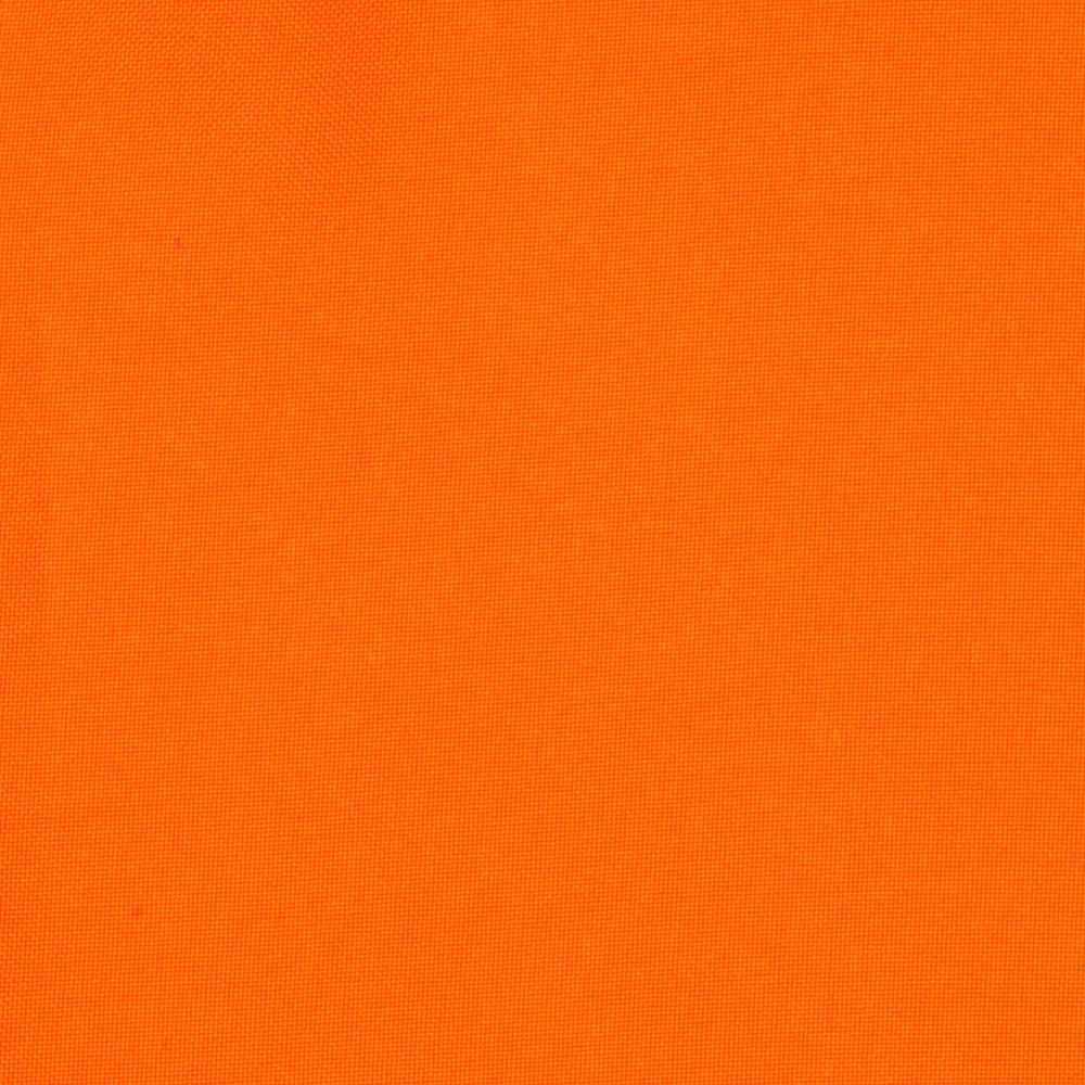Polyester Tropical Suiting Orange