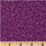 210030 Annabella Floral Tonal Lilac
