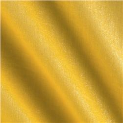 Shimmer Voile Yellow