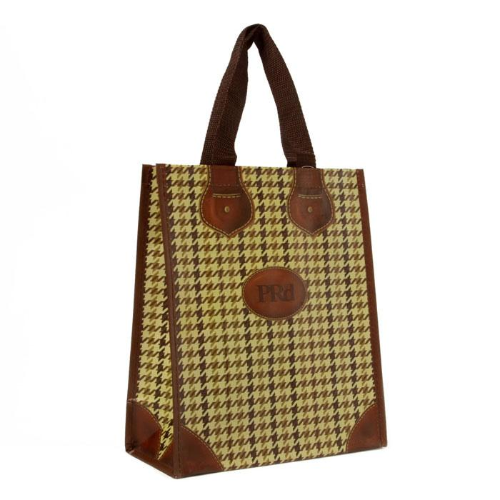 Insta-Totes Lunch Tote Reed Tweed