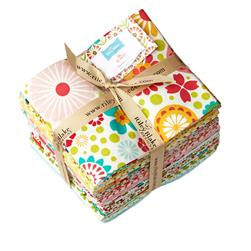 Riley Blake So Happy Together Fat Quarter Assortment