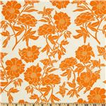 219395 Valori Wells Novella Peony Tangerine