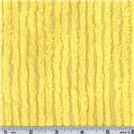 AP-994 10 Ounce Chenille Yellow