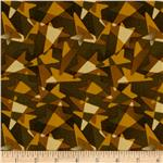 0272427 Jazz Geometric Black/Brown