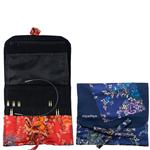 HiyaHiya Steel Interchangeable Knitting Needle Set 4'' Tips Small