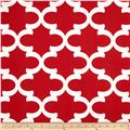 Premier Prints Indoor/Outdoor Fynn Rojo