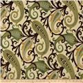 Tempo Grand Estate Jacquard Celery