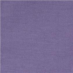 Stretch Hatchi Knit Lilac
