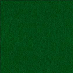"Rainbow Classic Felt 36 x 36"" Craft Felt Cut Pirate Green"