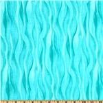 Moda Ocean View Waves Aqua