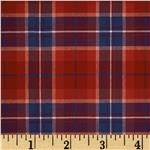 0267633 Diversitex Fleming Plaid Cherry
