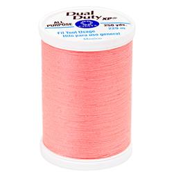 Coats & Clark Dual Duty XP 250yd Shrimp