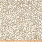 0268416 Esmeralda Scroll Cream